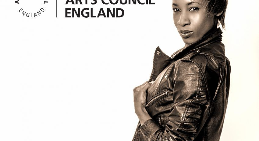 FUNDED ARTS COUNCIL ENGLAND MISS HM 2021